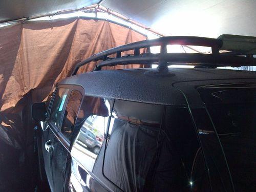 Toyota FJ Cruiser Roof Lining